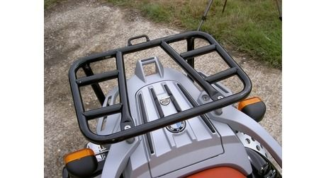 BMW F650GS (Post '04)/F650GS Dakar/G650GS/G650GS Sertao (SINGLE) Rear Rack