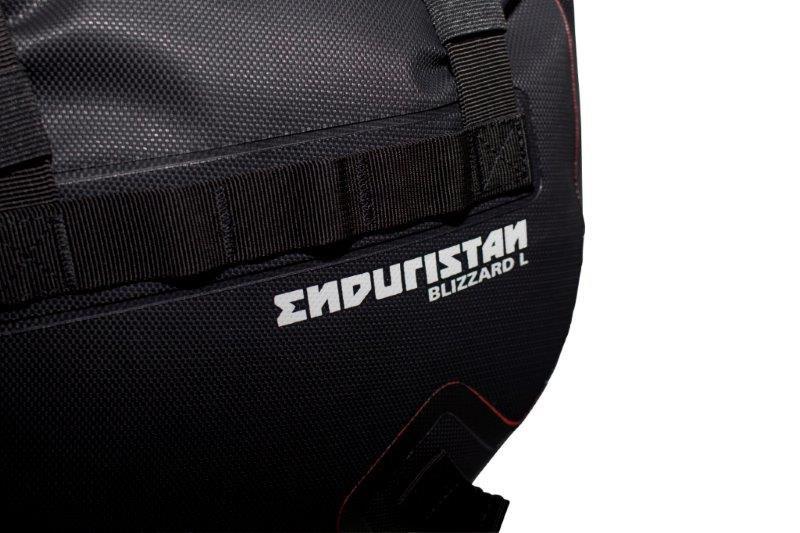 Enduristan™ Blizzard Saddle Bags L 24L-2022